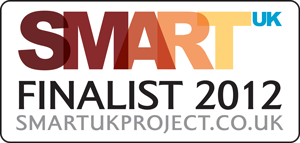 Smart UK Project Finalist